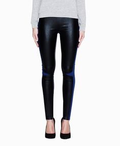 The Jagger Leggings by StyleMint.com, $89.97
