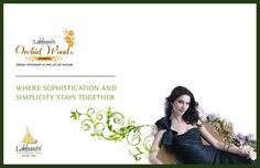 Orchid Woods- Where Sophistication and Simplicity stays together. www.lakhanibuilders.in