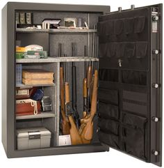 National Security Magnum Series by Liberty Safe - World Class Style & Security
