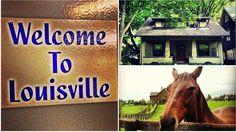 Follow Derby Home Rental on Google + to find Louisville, Kentucky, Derby home rentals