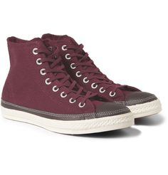 Converse Chuck Taylor Canvas High Top Sneakers  a88f14ade