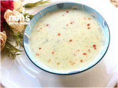 Kremalı Tadında Muhteşem Kereviz Çorbası – Nefis Yemek Tarifleri Cheeseburger Chowder, Soup, Soups