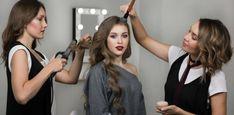 Celebrity Hair Stylist, Celebrity Makeup, Esthetician Programs, Beauty Courses, Salon Services, Hair Skin Nails, About Hair, Fashion Stylist, Hair Hacks