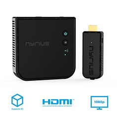 Boosters, Extenders & Antennas Creative Hdmi Wireless Extender W/ir 50m Clear-Cut Texture