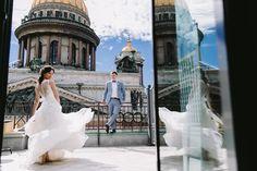 Свадьба Артёма и Наташи в отеле Four Seasons
