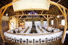 Enchanted barn, WI  perfect barn reception