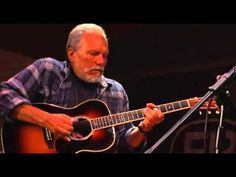 This is what Jorma Kaukonen is doing  these days .Jorma Kaukonen and Ruthie Foster - Long Time Gone - Live at Fur Peace Ranch - YouTube