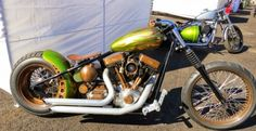 Rodent fires up the bike and hits the road to report on what's up at Cave Creek, Arizona's Biketoberfest.