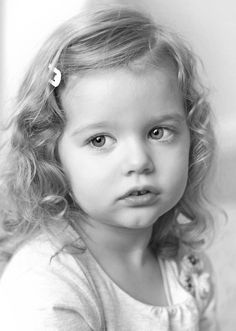 Evie in B&W by Scott Wager on 500px