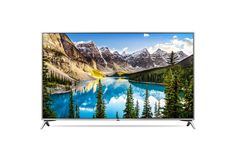 "LG 49UJ6500 49"" 4K Ultra HD Smart TV Wifi"
