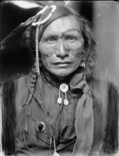 33 Gorgeous Portrait Photos Taken by Gertrude Kasebier From Between the Late 19th and Early 20th Centuries ~ vintage everyday