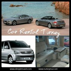 New brand and good quality cars available let you rent a safe car with good service.  http://www.turkeytour.net/car-rental-turkey/  #Travel #CarRental #TurkeyTour #Tours