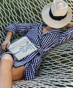 Summer Of Love, Summer Time, Prep Style, My Style, Bonheur Simple, Mode Chic, Giovanna Battaglia, Sarah Jessica Parker, Blake Lively