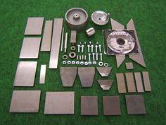 English Wheel Kits Planishing Hammer, Metal Bins, English Wheel, Metal Shaping, Iron Tools, Tool Shop, Metal Shop, Homemade Tools, Garage Workshop