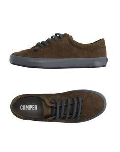 CAMPER Sneakers.  camper  shoes  sneakers 21a406379