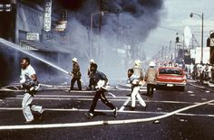 Why Its Time for America to Get Real About Reparations for Black Folks Watts Riots, California History, Life On Mars, Get Real, New Chapter, Historical Society, History Facts, Black History, American History