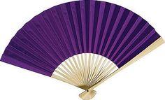 Giveaway, Ladies Gents, Plum Purple, Hand Fan, Home Appliances, Paper, Image, Home, Accessories
