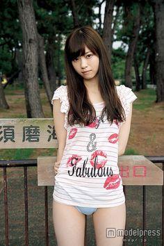 (画像6/13) 「non-no」専属・西野七瀬、目指すモデル像を明かす 乃木坂46も「引っ張っていく」