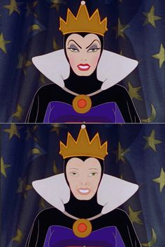 Here+Are+Some+Of+Your+Favorite+Disney+Villains+Without+Makeup