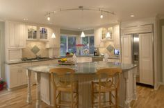 country chic kitchen images | ... Give Our Kitchen Room French Country Chic Classy Contemporary Kitchen