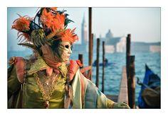 Venetian masks 5 by flemmens.deviantart.com on @DeviantArt