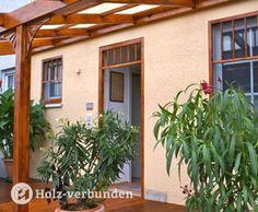 Mediterraner Vorgarten - Mediterranean garden - jardin méditerranéen