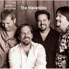The Mavericks, one of the few country bands I like, my wife an I saw them at the Arizona State fair in 2012 & they put on a great show.