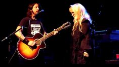 "Dave Grohl & Stevie Nicks - ""Landslide"" - Live at the Palladium"