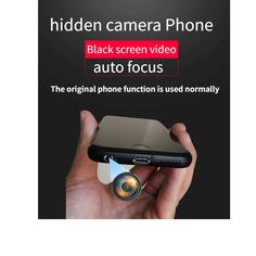🔥①The only mobile phone that can retrofit the rear camera to the bottom of the phone. 🔥②At present, it is also the only modified mobile phone capable of 4K HD recording. 🔥③The lens has been changed to the earphone hole at the bottom, so that the light input is larger and the angle is wider. 🔥④Add a new mobile phone battery, the thickness of the mobile phone is increased by 3 mm, and the standby time is longer. Make Money Online, How To Make Money, Hidden Spy Camera, James Scott, New Mobile Phones, Free Tv Shows, Geometric Logo, Black Screen, 4k Hd