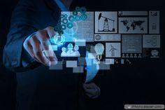 Engineer working on modern technology Mobile Application Development, Web Development, Australia Immigration, Modern Tech, Information Technology, Science Fiction, Acting, Encouragement, Hyderabad