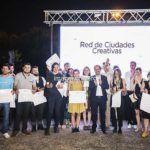 Bella Vista presente en la reunión nacional de Ciudades Creativas