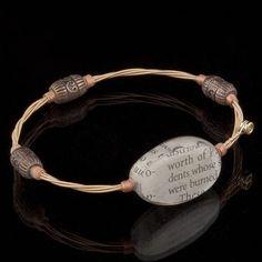 Six String News 4 U Bracelet