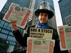 The Bre-X Scandal: How One Company Made Billions Off Nothing
