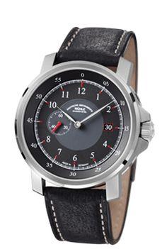 M 29 Classic Kleine Sekunde - Neue Mühle-Uhren 2014 - Funktionale Armbanduhren | Mühle-Glashütte GmbH nautische Instrumente und Feinmechanik