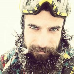 @cengizcoskunnn #beardbad