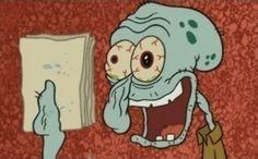 When I finally finish my homework at 3am...