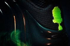 """ParaNorman"" Nike Air Foamposite One Teaser"