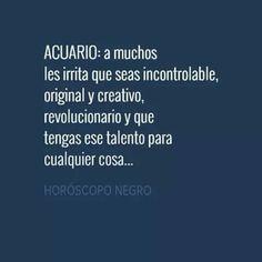 acuario Signes Zodiac, Flirty Quotes, Horoscope, Zodiac Signs, Favorite Quotes, Real Life, Life Quotes, Inspirational Quotes, Feelings