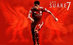 Luis Suarez 7 Hd Wallpaper For Desktop