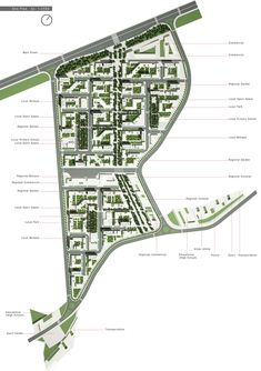 Gallery of Mehrshahr Residential Complex Proposal / ContemporARchitectURban Designers Group - 34