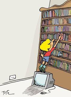Cartoons inteligíveis