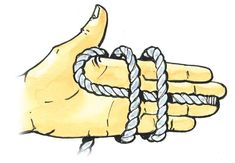 Seven Essential Knots for Sailors - Sail Magazine - Your Source for Sailboats and Sailing Adventures Sailing Knots, Sailing Ships, Sailing Dinghy, Bowline Knot, Types Of Knots, Survival Knots, Knots Guide, Nautical Knots, Nautical Theme