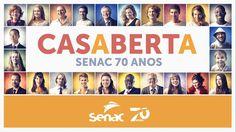 Casa Aberta 2016 – Senac Jundiaí / Palestra_Carreira:Descubra quais são suas competências pessoais