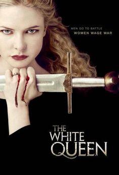 Locandina del film The White Queen