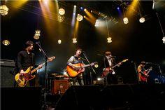 """スペースシャワーTVさんのツイート: """"【3/24(火)23時~】Welcome![Alexandros] LIVE SP!2月に大阪・東京で開催した #ウェルアレ ライブから光村龍哉、川谷絵音のライブ映像をオンエア! #スペシャ #Alexandros 2015/2/10「Welcome![Alexandros] LIVE」@大阪・なんばHatch Concert, Concerts"""