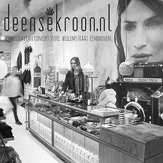 Deense Kroon willemstraat 17 Eindhoven