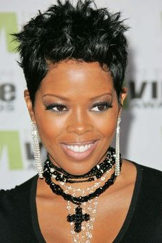 Malinda Williams by iolastar, via Flickr