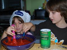 10 Activities for ADHD Families