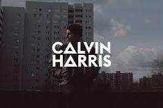 Resultado de imagen de logo calvin harris