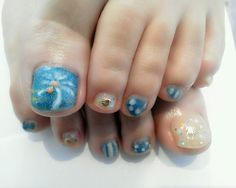 shell nail